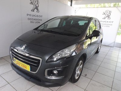 occasion peugeot 3008 vitr 35 136391 km en vente 9 900 annonce n 010985. Black Bedroom Furniture Sets. Home Design Ideas