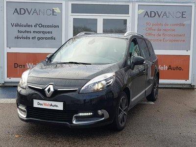 Occasions Renault Grand Scenic En Vente Sur Nanterre