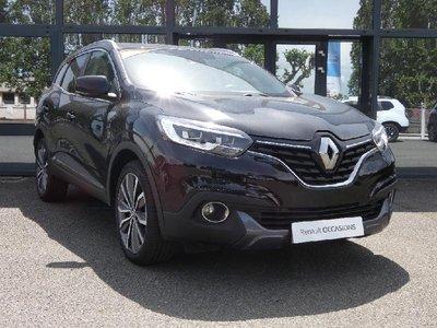 Renault Luisant : occasions renault kadjar en vente sur luisant ~ Gottalentnigeria.com Avis de Voitures