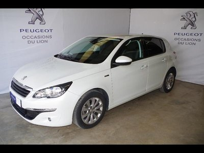 occasion peugeot 308 fr jus 83 29430 km en vente 16 790 annonce n 915303. Black Bedroom Furniture Sets. Home Design Ideas