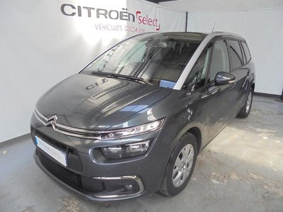 occasion citroen grand c4 picasso evreux 27 30009 km en vente 18 490 annonce n 180488. Black Bedroom Furniture Sets. Home Design Ideas