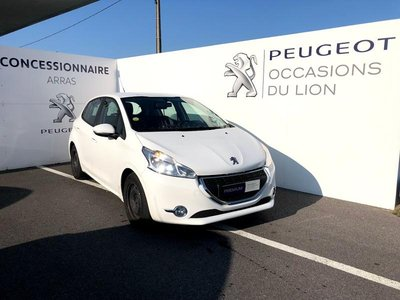 occasion peugeot 208 business r arras 62 95746 km en vente 7 990 annonce n 61904. Black Bedroom Furniture Sets. Home Design Ideas