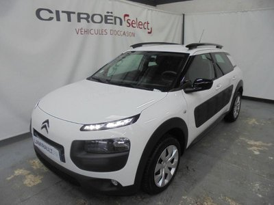 occasions citroen c4 cactus en vente sur evreux. Black Bedroom Furniture Sets. Home Design Ideas