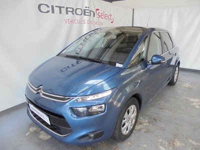 occasion citroen c4 picasso evreux 27 56406 km en vente 14 490 annonce n 180630. Black Bedroom Furniture Sets. Home Design Ideas
