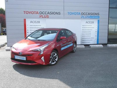 occasion toyota prius vernouillet 28 9990 km en vente 27 490 annonce n 8101. Black Bedroom Furniture Sets. Home Design Ideas