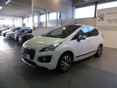 Occasions peugeot 3008 hybrid4 en vente sur montevrain for Garage peugeot metin nemours