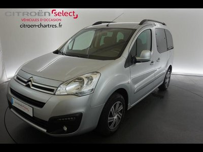 occasion citroen berlingo chartres 28 13470 km en vente 16 990 annonce n 14645. Black Bedroom Furniture Sets. Home Design Ideas
