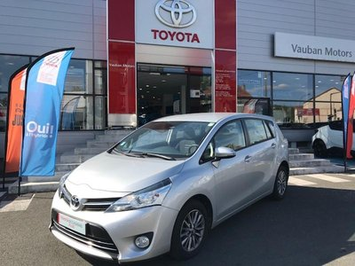 TOYOTA \t Versooccasion