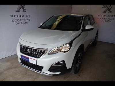 occasion peugeot 3008 fr jus 83 6315 km en vente 28 990 annonce n 915929. Black Bedroom Furniture Sets. Home Design Ideas