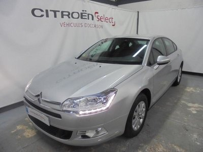 occasion citroen c5 evreux 27 85870 km en vente 8 690 annonce n 180882. Black Bedroom Furniture Sets. Home Design Ideas