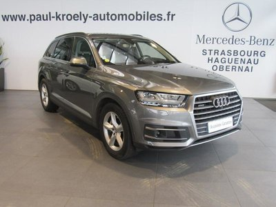 audiq7 occasion3 0 v6 tdi 272ch clean diesel avus quattro tiptronic 7 place 2016 thionville 57. Black Bedroom Furniture Sets. Home Design Ideas