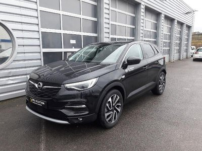 opel grandland x occasion 1 6 d 120ch elite metz hes5 vd20vg8s. Black Bedroom Furniture Sets. Home Design Ideas