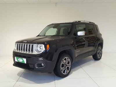 jeep renegade occasion 2 0 multijet 140ch limited 4x4 cuir colmar he28 26977. Black Bedroom Furniture Sets. Home Design Ideas