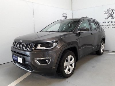 jeep compass occasion 2 0 multijet ii 140ch limited 4x4 bva9 mulhouse pe51c3 12799. Black Bedroom Furniture Sets. Home Design Ideas