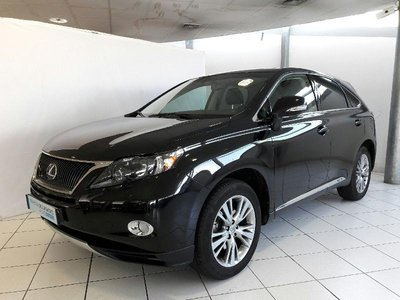 lexus rx occasion 450h 4wd shadow line 1er main colmar hes4 43951. Black Bedroom Furniture Sets. Home Design Ideas