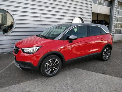 voiture occasion opel crossland x thionville toyota thionville. Black Bedroom Furniture Sets. Home Design Ideas