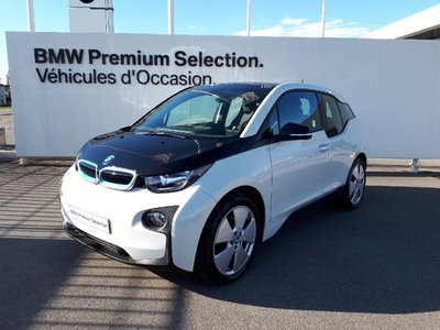 bmw i3 occasion 170ch 60ah urban life atelier besancon bm68c2 hay6. Black Bedroom Furniture Sets. Home Design Ideas