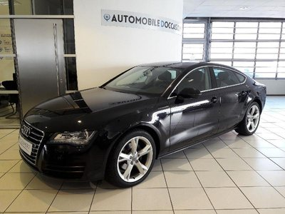 voiture occasion audi a7 sportback haguenau fiat haguenau. Black Bedroom Furniture Sets. Home Design Ideas