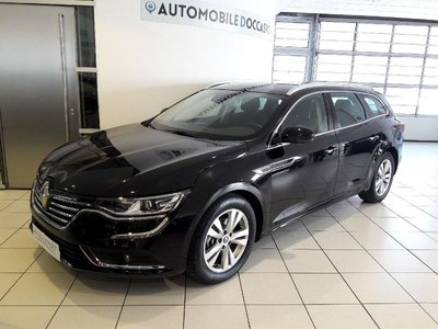 voiture occasion renault talisman estate besancon opel besancon. Black Bedroom Furniture Sets. Home Design Ideas