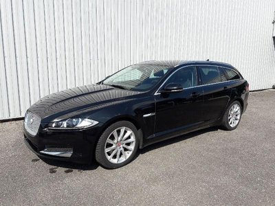 voiture occasion jaguar xf sportbrake metz toyota metz. Black Bedroom Furniture Sets. Home Design Ideas