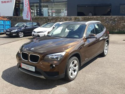 voiture occasion bmw x1 dijon opel dijon. Black Bedroom Furniture Sets. Home Design Ideas