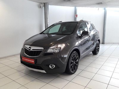 opel mokka occasion 1 6 cdti 136ch color edition 4x2 metz jn25c1 95503. Black Bedroom Furniture Sets. Home Design Ideas