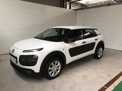 voiture occasion citroen c4 cactus mulhouse fiat mulhouse. Black Bedroom Furniture Sets. Home Design Ideas
