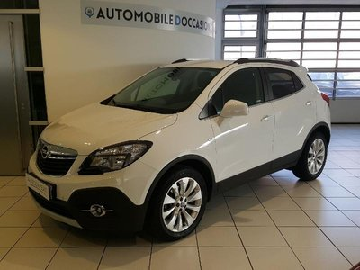 opel mokka occasion 1 6 cdti 136ch cosmo pack 4x2 metz hes8 805246. Black Bedroom Furniture Sets. Home Design Ideas