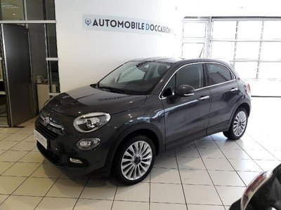 fiat 500x occasion 1 6 multijet 16v 120ch lounge mulhouse hes8 805267. Black Bedroom Furniture Sets. Home Design Ideas