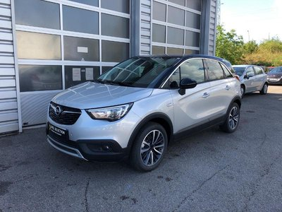 opel crossland x occasion 1 6 d 99ch ecotec innovation charleville hes5 vd0071vey7. Black Bedroom Furniture Sets. Home Design Ideas