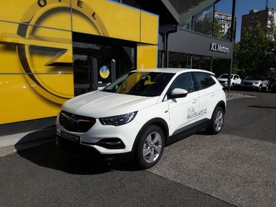 opel grandland x occasion 1 2 turbo 130ch ecotec edition thionville he22 vd0090ve97. Black Bedroom Furniture Sets. Home Design Ideas