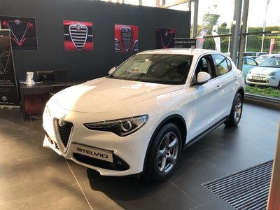alfa romeo stelvio en occasion achat occasions alfa romeo stelvio automobiledoccasion. Black Bedroom Furniture Sets. Home Design Ideas