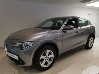 alfa romeo stelvio occasion 2 2 diesel 210ch super q4 at8 mulhouse hes9 9900327. Black Bedroom Furniture Sets. Home Design Ideas