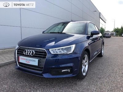 voiture occasion audi a1 thionville toyota thionville. Black Bedroom Furniture Sets. Home Design Ideas
