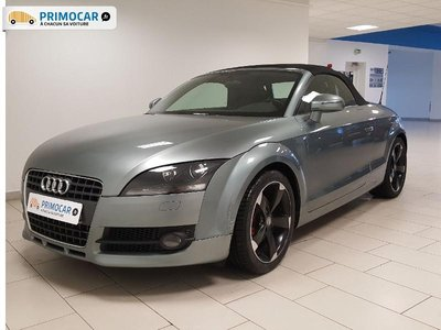 audi tt roadster occasion pas cher voiture pas ch re. Black Bedroom Furniture Sets. Home Design Ideas