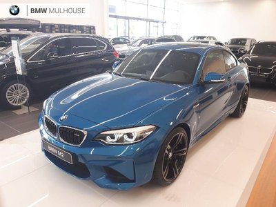 voiture occasion bmw m2 coupe reims - peugeot reims
