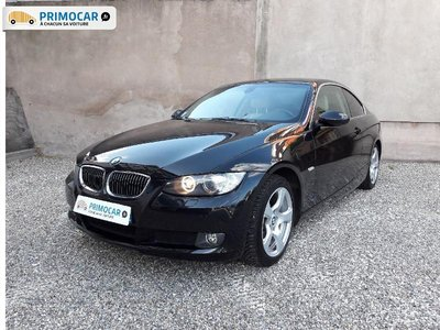 Bmw serie 3 coupe 325ia 218ch luxe occasion pas cher - Bmw serie 3 coupe occasion ...