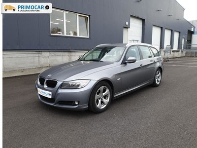 BMW Dealers In Ma >> BMW Serie 3 Touring 320d 163ch EfficientDynamics Edition ...
