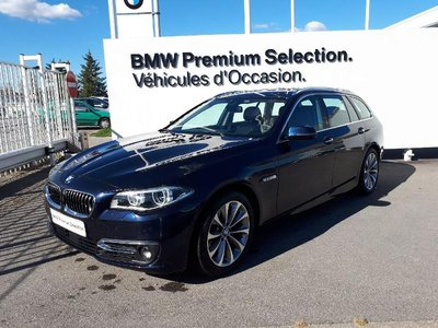 bmw serie 5 touring occasion 530da xdrive 258ch luxury besancon bm68c2 6223. Black Bedroom Furniture Sets. Home Design Ideas