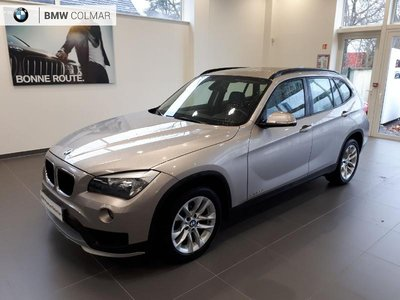bmw x1 occasion xdrive25da 218ch lounge plus besancon bm68c1 vo17296. Black Bedroom Furniture Sets. Home Design Ideas