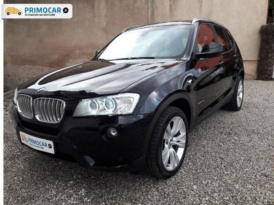bmw x3 xdrive30da 258ch sport design occasion pas cher primocar. Black Bedroom Furniture Sets. Home Design Ideas