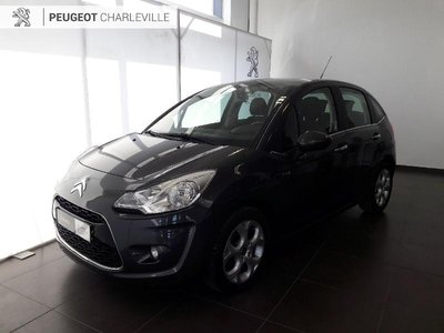 voiture occasion citroen c3 charleville peugeot charleville. Black Bedroom Furniture Sets. Home Design Ideas