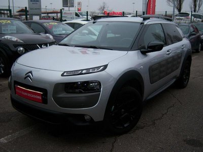 voiture occasion citroen c4 cactus reims peugeot reims. Black Bedroom Furniture Sets. Home Design Ideas
