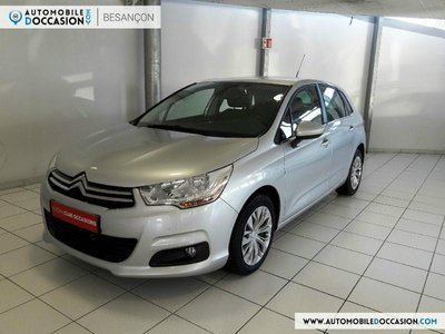 voiture occasion citroen c4 reims peugeot reims. Black Bedroom Furniture Sets. Home Design Ideas