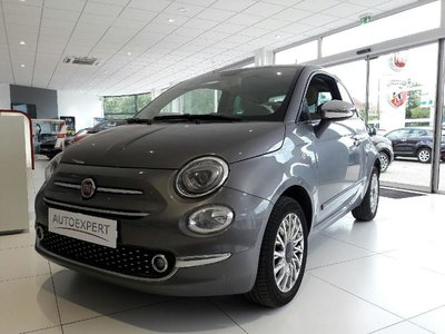 voiture fiat 500 occasion 1 2 8v 69ch lounge options hes2 19752 mulhouse. Black Bedroom Furniture Sets. Home Design Ideas