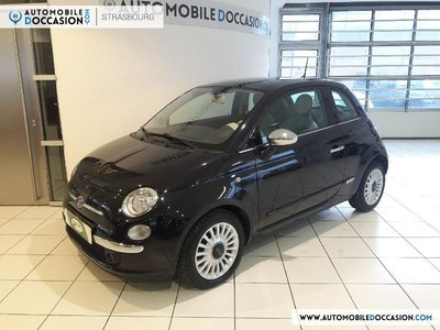 voiture occasion fiat 500 forbach toyota forbach. Black Bedroom Furniture Sets. Home Design Ideas