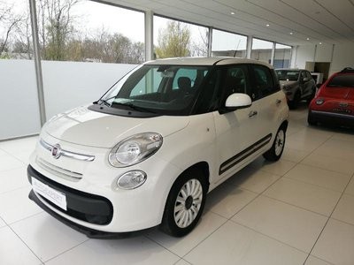 voiture fiat 500l occasion 1 4 16v 95ch petit bateau hes2 20543 mulhouse. Black Bedroom Furniture Sets. Home Design Ideas