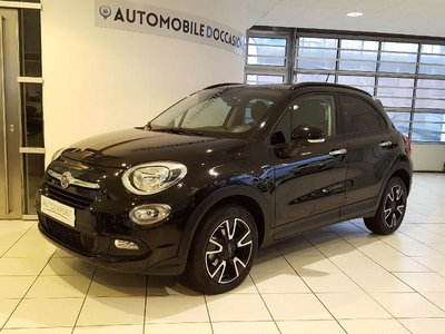 fiat 500x 1 6 multijet 16v 120ch popstar occasion hes8 805948. Black Bedroom Furniture Sets. Home Design Ideas
