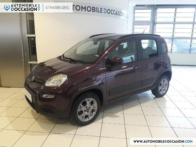 voiture occasion fiat panda 4x4 reims peugeot reims. Black Bedroom Furniture Sets. Home Design Ideas