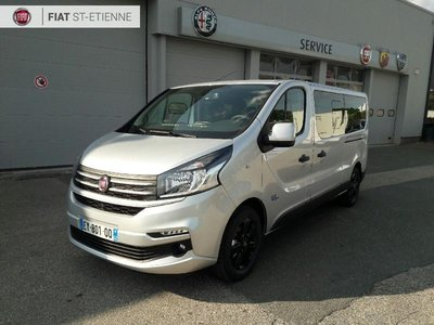 voiture occasion fiat talento panorama thionville nissan thionville. Black Bedroom Furniture Sets. Home Design Ideas